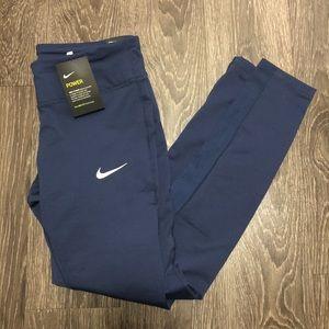 Nike Full-Length Leggings